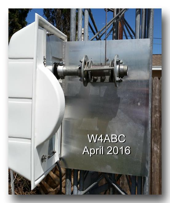 W4ABC EL87pt on
